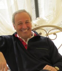 Raoul Nalin. Medico Elettroagopuntura Perfezionato